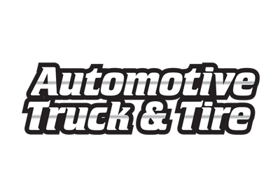 Automotive Truck and Tire